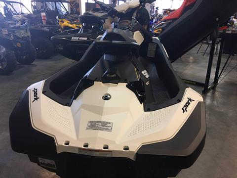 2017 Sea-Doo SPARK 2up 900 H.O. ACE in Las Vegas, Nevada