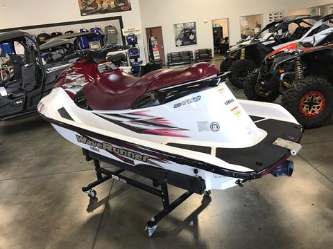1999 Yamaha WaveRunner GP760 in Las Vegas, Nevada