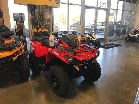 2019 Can-Am Outlander 570 in Las Vegas, Nevada - Photo 2