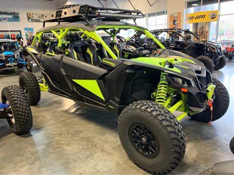 2020 Can-Am Maverick X3 MAX X MR Turbo RR in Las Vegas, Nevada - Photo 2