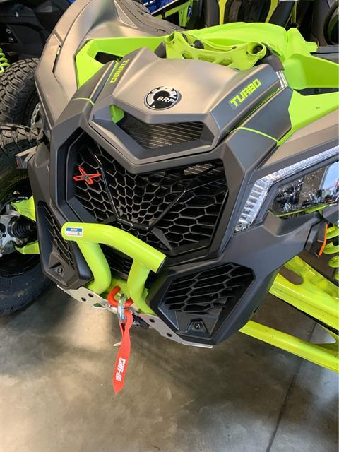 2020 Can-Am Maverick X3 MAX X MR Turbo RR in Las Vegas, Nevada - Photo 5