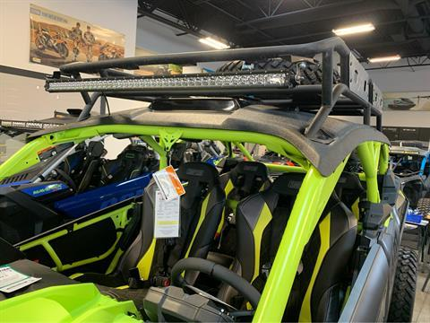 2020 Can-Am Maverick X3 MAX X MR Turbo RR in Las Vegas, Nevada - Photo 11