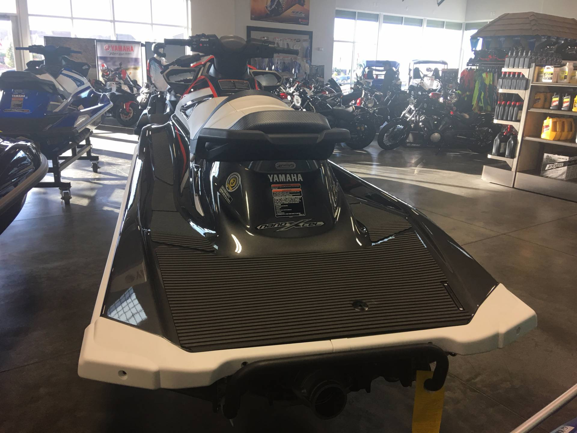 2017 Yamaha VXR in Las Vegas, Nevada