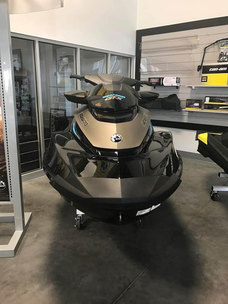2016 Sea-Doo GTX 155 in Las Vegas, Nevada