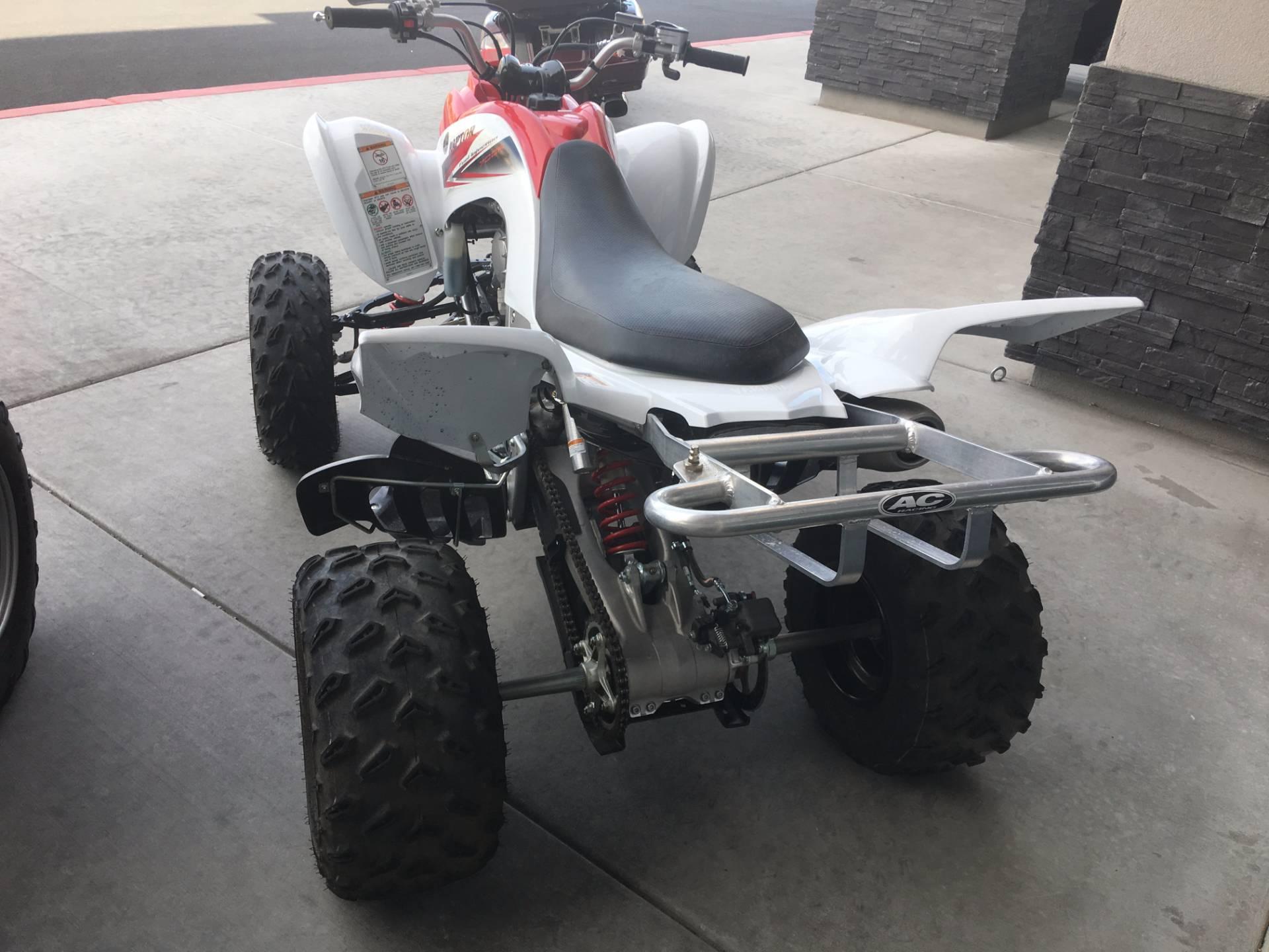 2012 Yamaha Raptor 700R  in Las Vegas, Nevada
