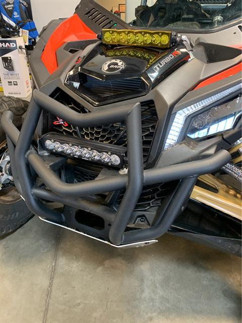 2019 Can-Am Maverick X3 Max X rs Turbo R in Las Vegas, Nevada - Photo 4