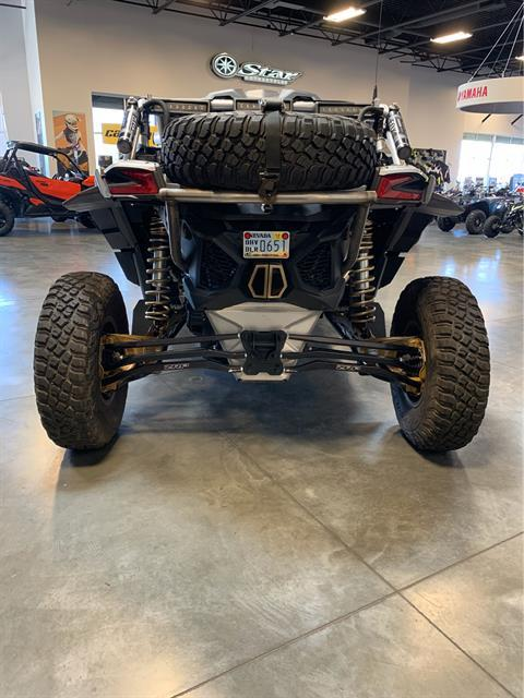 2019 Can-Am Maverick X3 Max X rs Turbo R in Las Vegas, Nevada - Photo 6