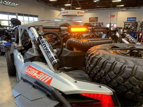 2019 Can-Am Maverick X3 Max X rs Turbo R in Las Vegas, Nevada - Photo 9