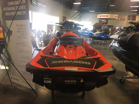 2017 Sea-Doo RXP-X 300 in Las Vegas, Nevada