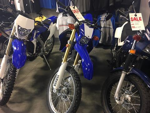 2017 Yamaha WR250R in Las Vegas, Nevada