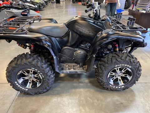2013 Yamaha Grizzly 700 FI Auto. 4x4 EPS Special Edition in Las Vegas, Nevada - Photo 3
