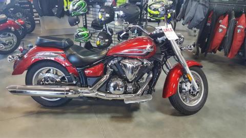 2014 Yamaha V Star 1300  in Las Vegas, Nevada