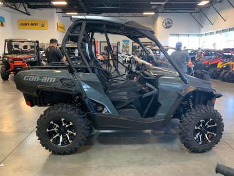 2020 Can-Am Commander Limited 1000R in Las Vegas, Nevada - Photo 2