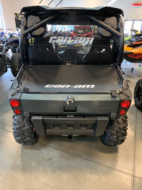 2020 Can-Am Commander Limited 1000R in Las Vegas, Nevada - Photo 10