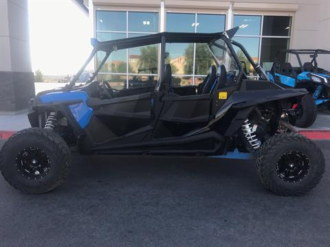 2017 Polaris RZR XP 4 Turbo EPS in Las Vegas, Nevada