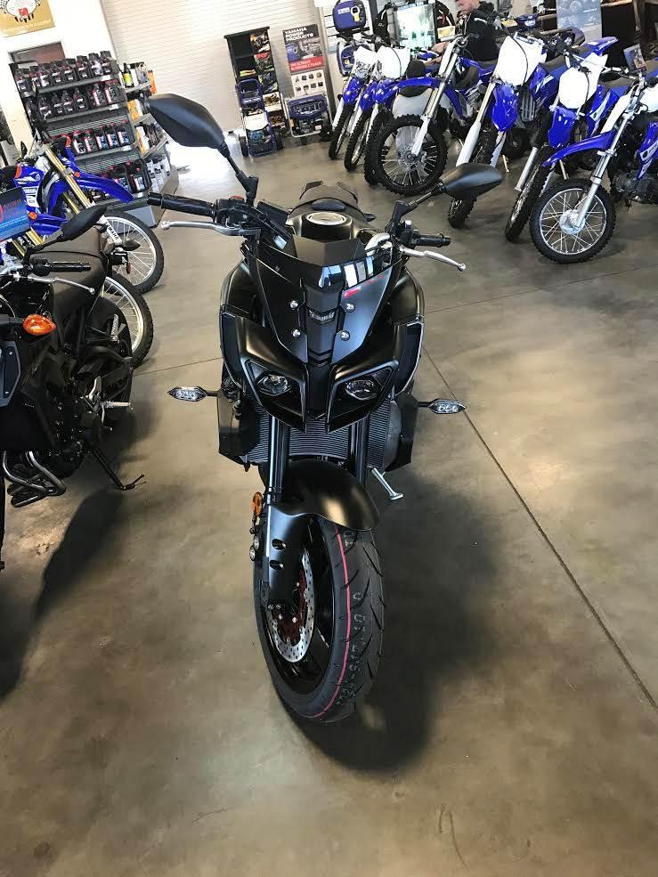 2017 Yamaha FZ-10 in Las Vegas, Nevada