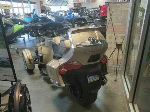 2018 Can-Am Spyder RT Limited in Las Vegas, Nevada
