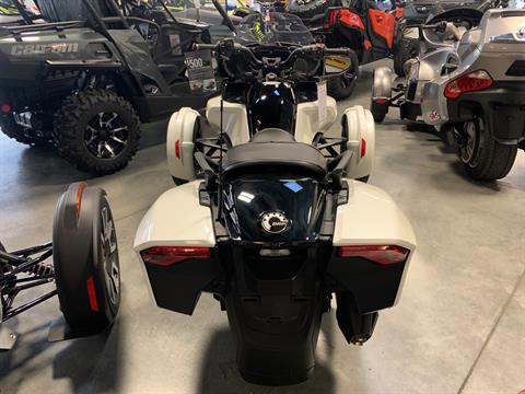 2019 Can-Am Spyder F3-T in Las Vegas, Nevada - Photo 4