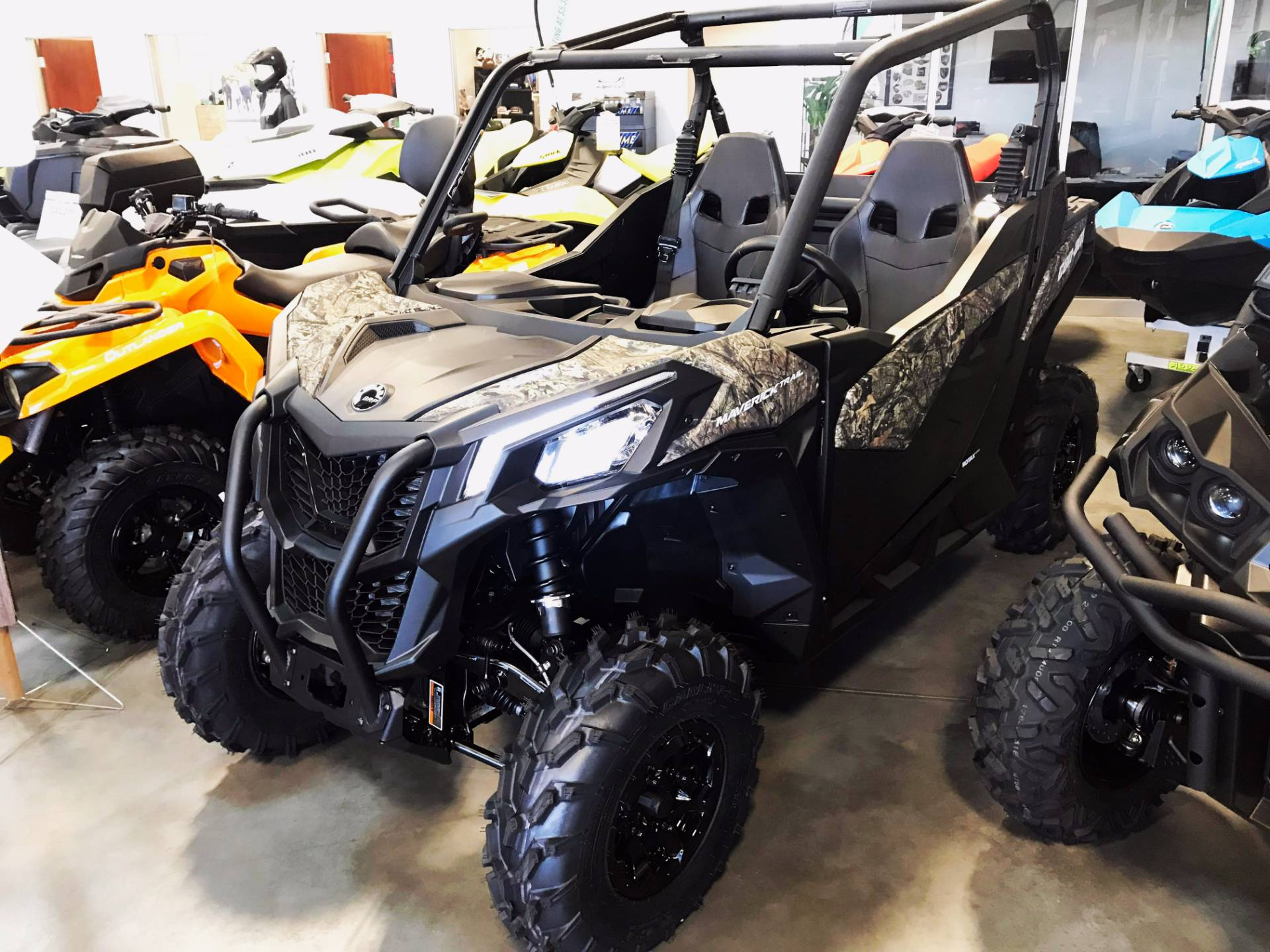 2018 Can-Am Maverick Trail 1000 DPS in Las Vegas Nevada & New 2018 Can-Am Maverick Trail 1000 DPS Utility Vehicles in Las ... Aboutintivar.Com