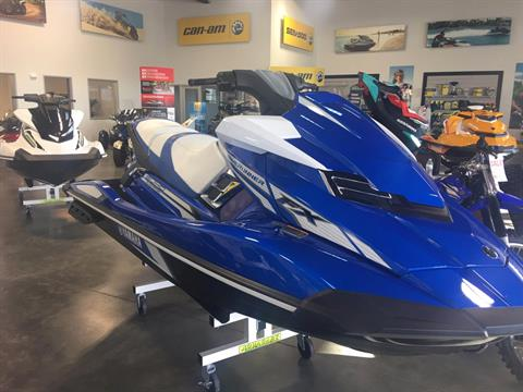 2017 Yamaha FX SVHO in Las Vegas, Nevada