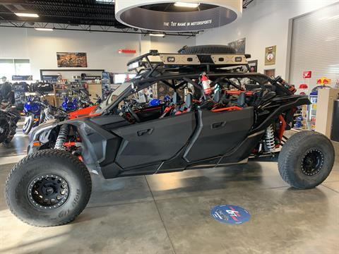 2018 Can-Am Maverick X3 Max X rs Turbo R in Las Vegas, Nevada - Photo 3