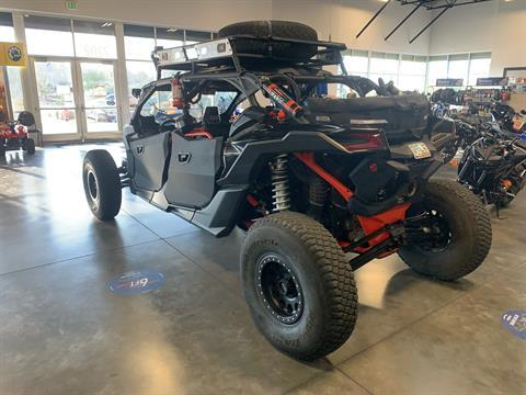 2018 Can-Am Maverick X3 Max X rs Turbo R in Las Vegas, Nevada - Photo 4