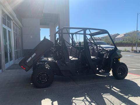 2021 Can-Am Defender MAX HD8 in Las Vegas, Nevada - Photo 2