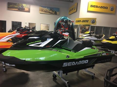 2017 Sea-Doo GTR-X 230 in Las Vegas, Nevada