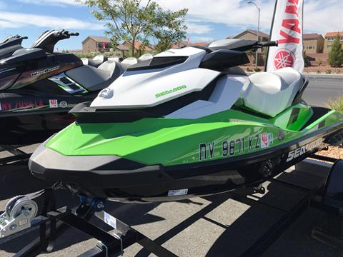 2014 Sea-Doo GTI™ SE 130 in Las Vegas, Nevada