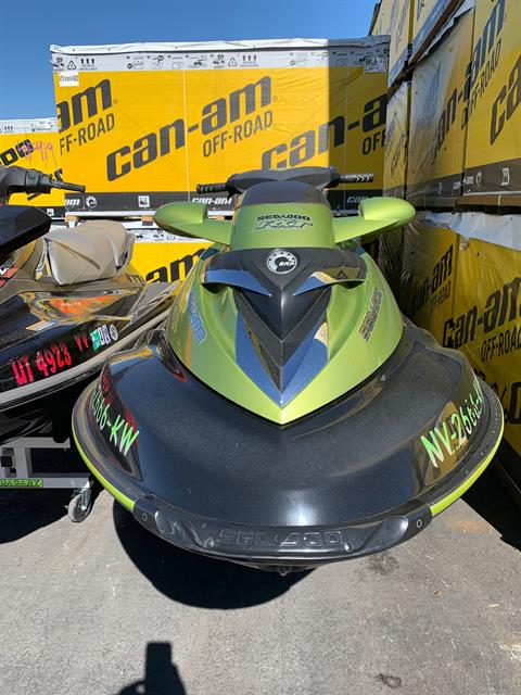 2005 Sea-Doo RXT™ in Las Vegas, Nevada