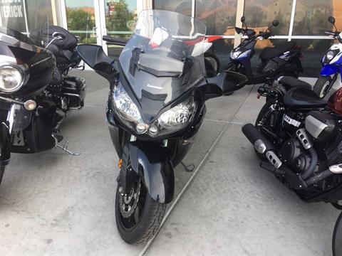 2016 Kawasaki Concours 14 ABS in Las Vegas, Nevada