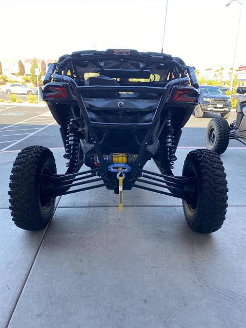 2017 Can-Am Maverick X3 X rs Turbo R in Las Vegas, Nevada - Photo 3