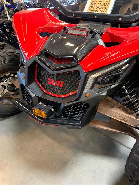 2017 Can-Am Maverick X3 X rs Turbo R in Las Vegas, Nevada - Photo 15