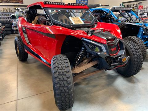 2017 Can-Am Maverick X3 X rs Turbo R in Las Vegas, Nevada - Photo 21