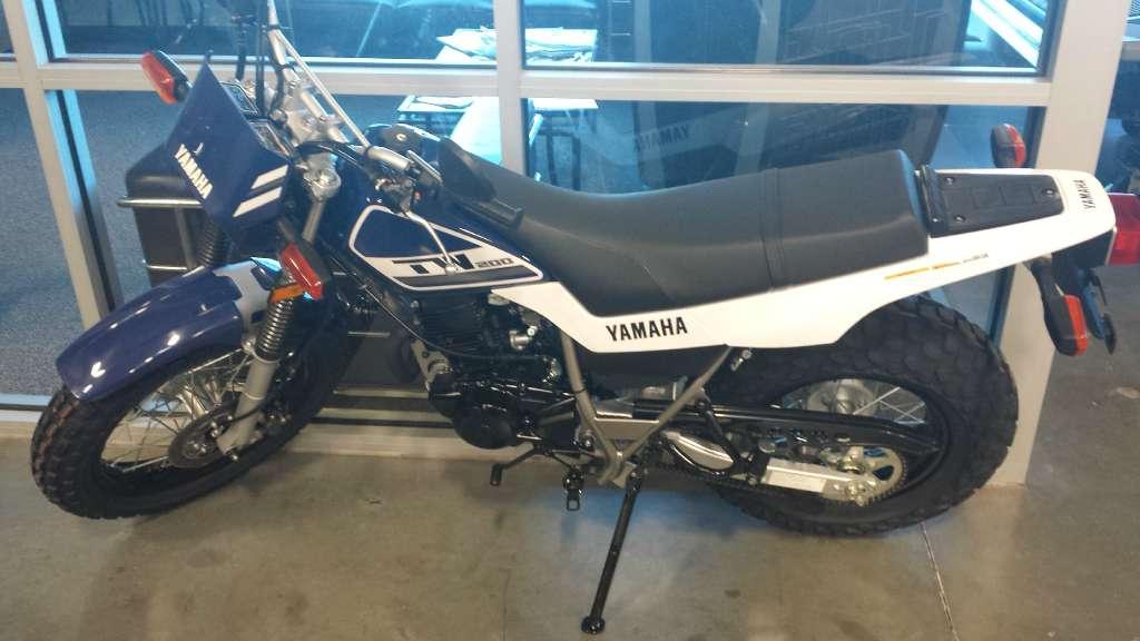 2016 Yamaha TW200 in Las Vegas, Nevada