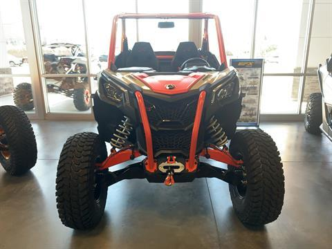 2021 Can-Am Maverick Sport X RC 1000R in Las Vegas, Nevada - Photo 5