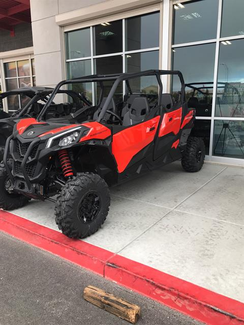 2019 Can-Am Maverick Sport Max DPS 1000R in Las Vegas, Nevada