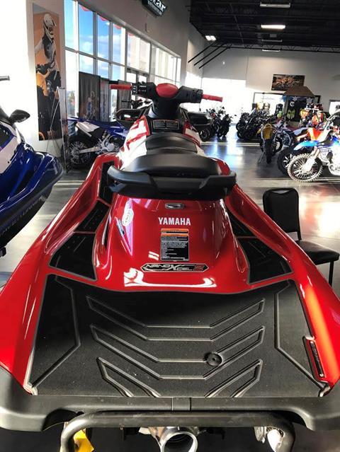 2017 Yamaha GP 1800 in Las Vegas, Nevada