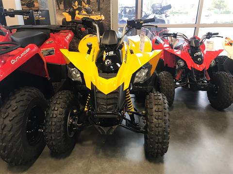 2019 Can-Am DS 250 in Las Vegas, Nevada