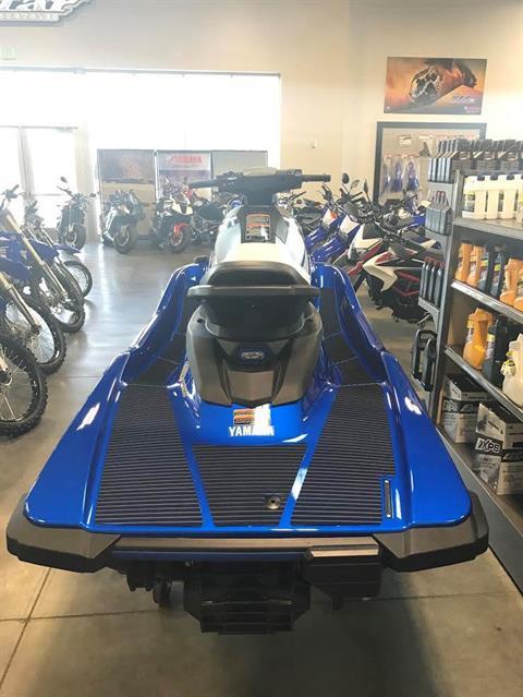2017 Yamaha EX Deluxe in Las Vegas, Nevada