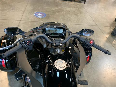2019 Can-Am Spyder F3-S SM6 in Las Vegas, Nevada - Photo 11