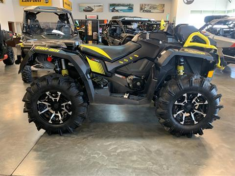 2018 Can-Am Outlander X mr 1000R in Las Vegas, Nevada - Photo 2