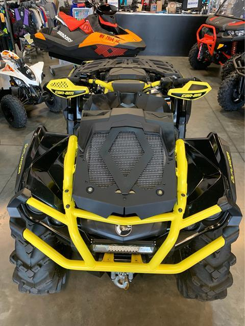 2018 Can-Am Outlander X mr 1000R in Las Vegas, Nevada - Photo 4