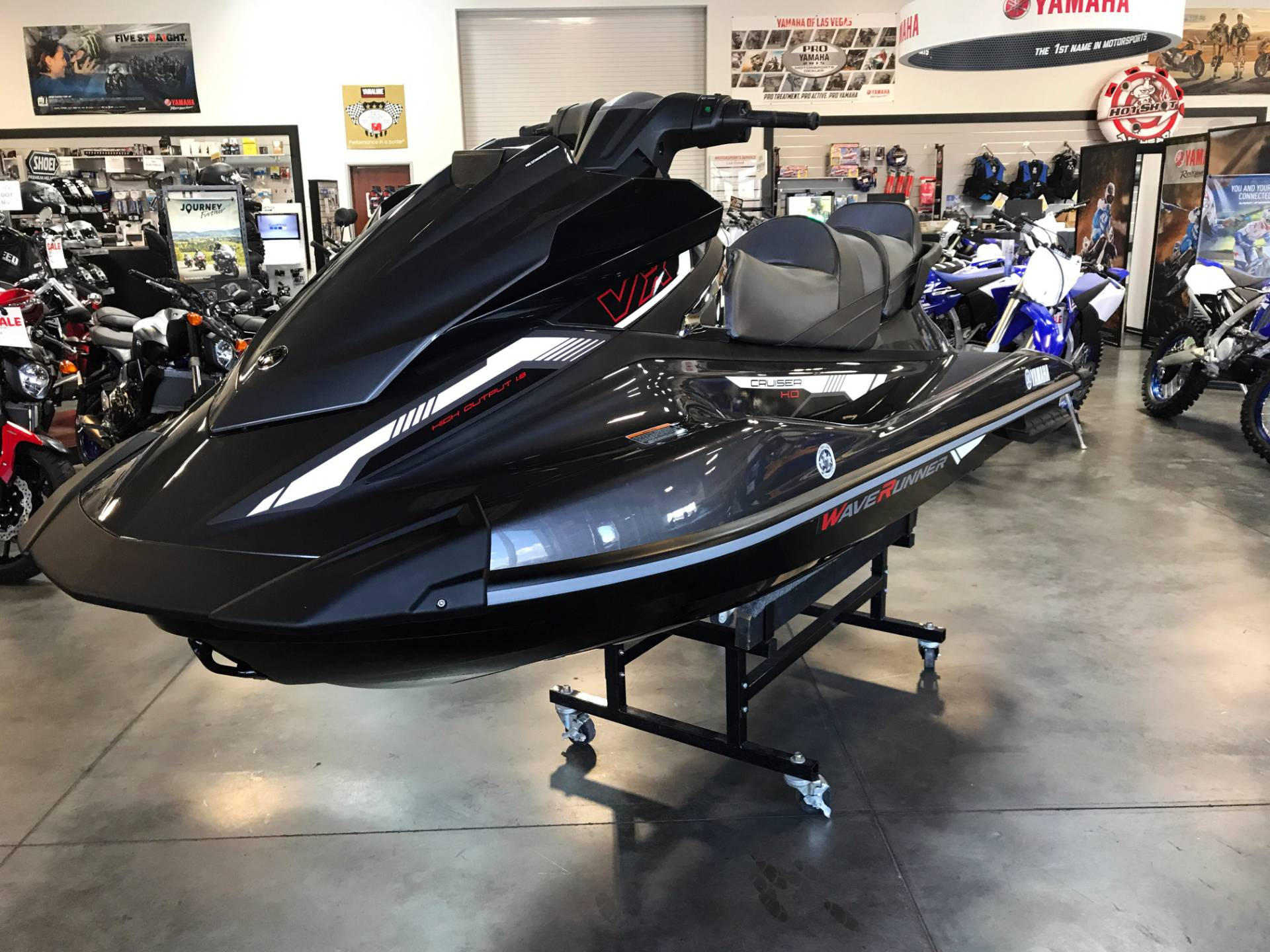 2017 Yamaha VX Cruiser HO for sale 21422