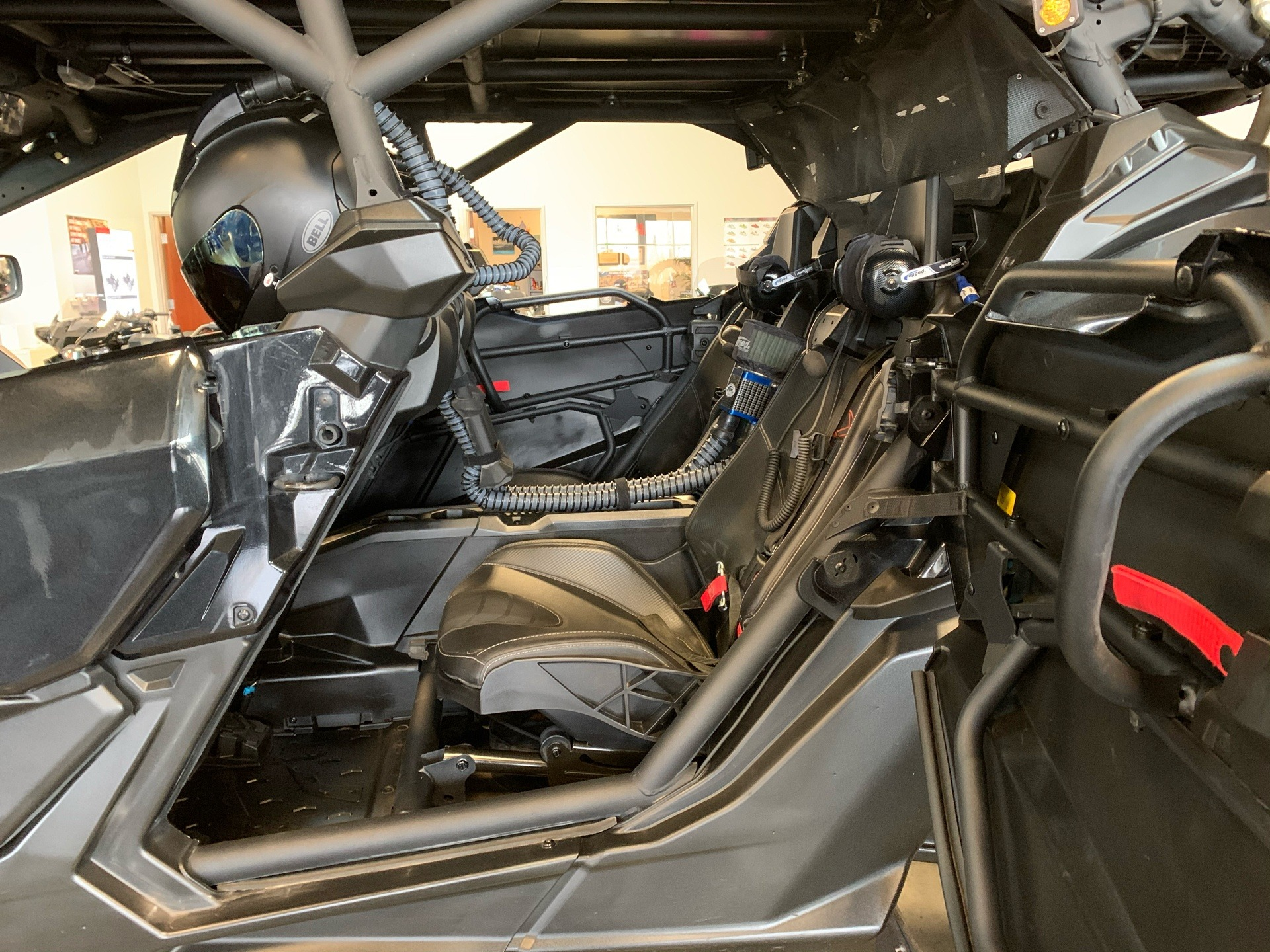2018 Can-Am Maverick X3 Max X rs Turbo R in Las Vegas, Nevada - Photo 14