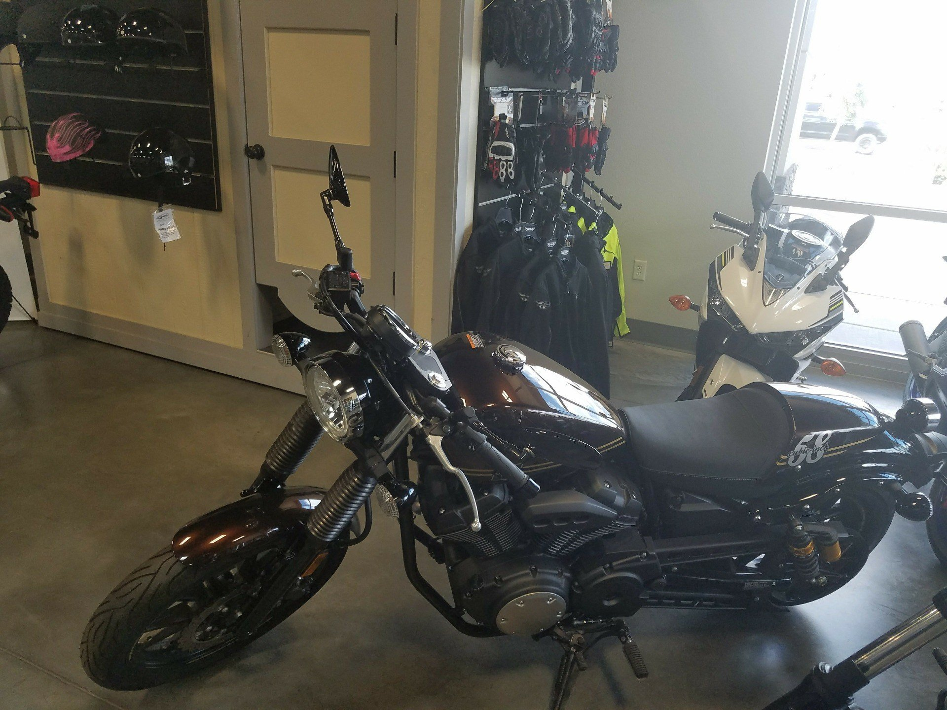 2016 Yamaha Bolt C-Spec for sale 132487