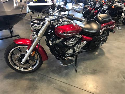 2014 Yamaha V Star 950  in Las Vegas, Nevada