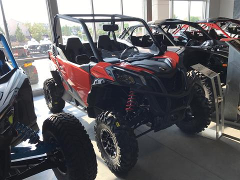 2019 Can-Am Maverick Sport DPS 1000R in Las Vegas, Nevada