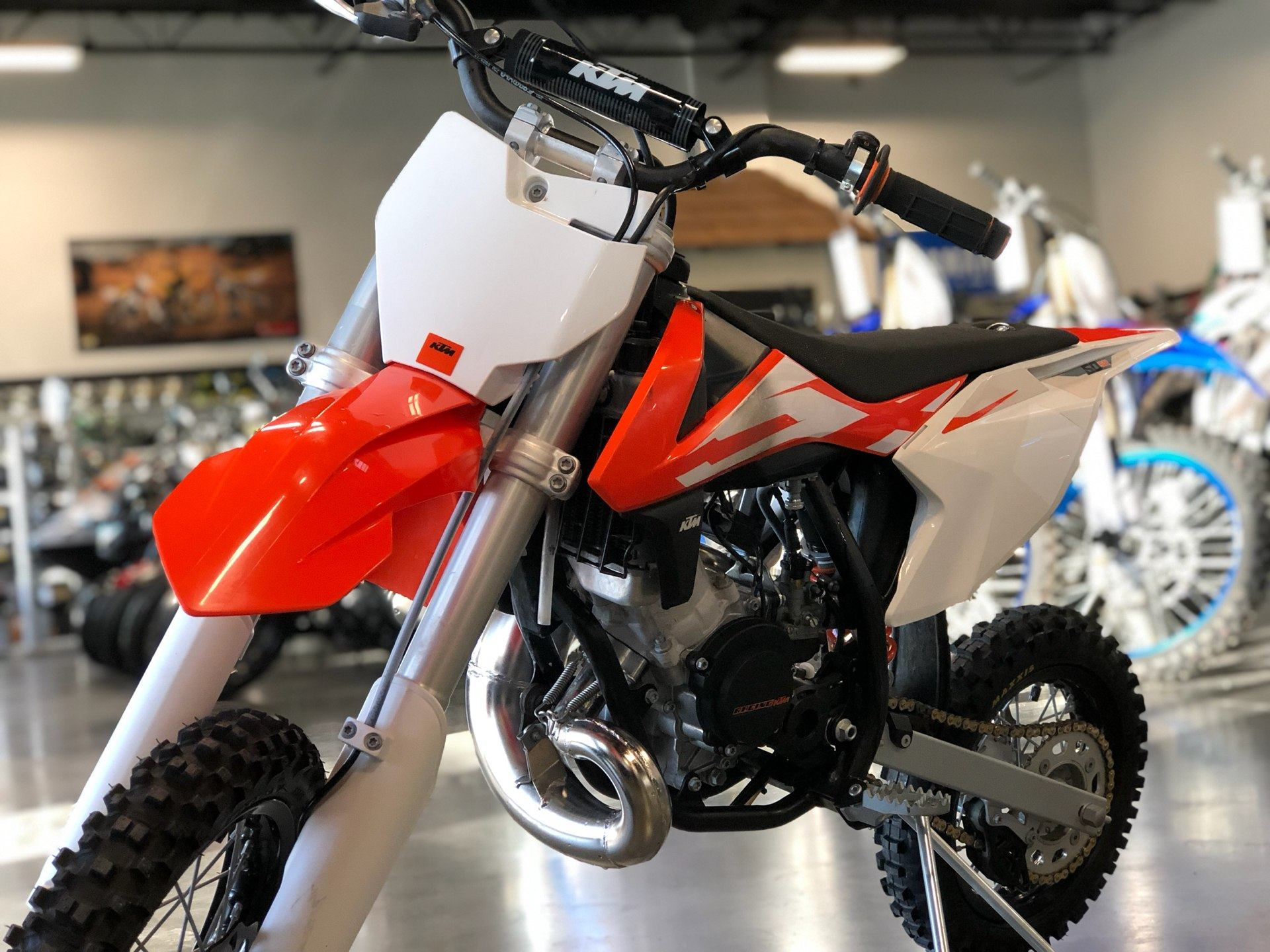 2016 KTM 50 SX in Las Vegas, Nevada