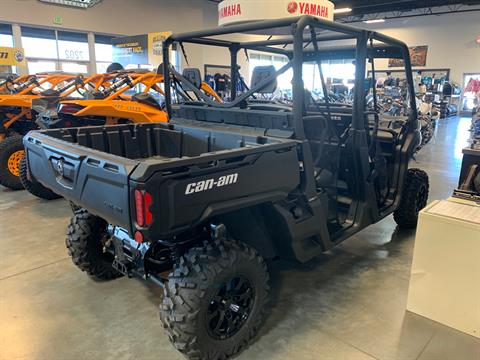 2020 Can-Am Defender MAX DPS HD10 in Las Vegas, Nevada - Photo 3